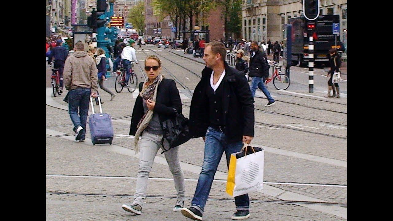 Ronald de Boer with arrogant, passionate, calm, Girlfriend Suze van Rozelaar