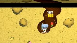 Игра: Землеройка (Game: Shrew)