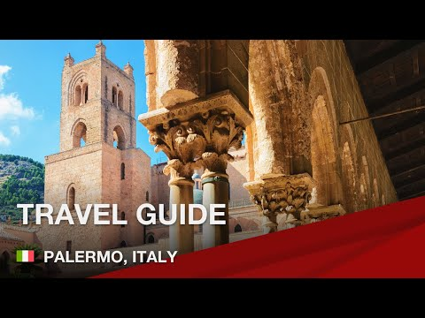 Travel guide for Palermo, Sicily
