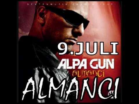 alpa gun nachgeladen
