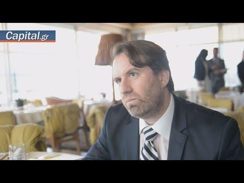 Διαδεδομένα τα φαινόμενα δωροδοκίας και διαφθοράς στην Ελλάδα 8/6/17 CapitalTV