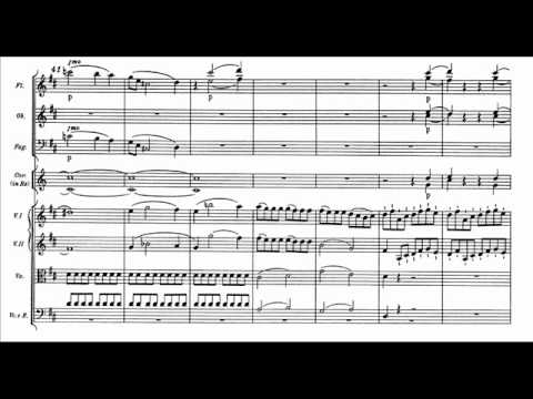 Don Giovanni - Ouverture (score)