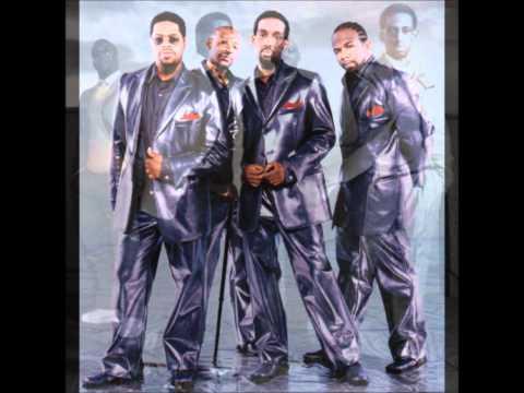 Boyz II Men - Roll Wit Me (Instrumental)