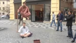 Была в Риме. И как они это делают?