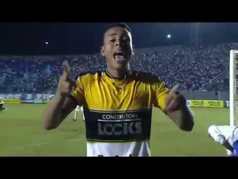 Londrina 2 x 2 Criciuma   melhores momentos   01 07 2016