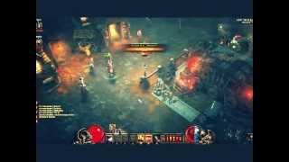 Two Idiots Play: Diablo 3 Episode 1