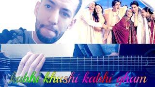 cover boli chulia | kabhi khushi kabhie gham 🔥 صوت مغربي خرافي