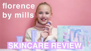 florence by mills skincare review   Freya Skye