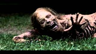 Zombie sound effects - moderate moaning