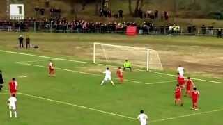 Chavdar Etropole - CSKA Sofia 0:2 Highlights Cup of Bulgaria 1/8 final 2.12.2012