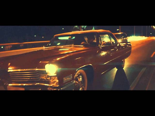 Brenk Sinatra - Midnite Ride - Part I (Official Video)