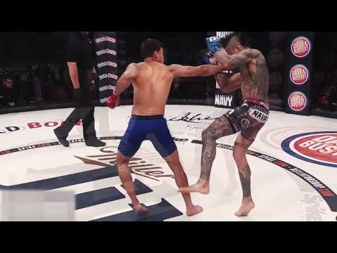 40 Year Old Karate Veteran Vs MMA | The Elder Machida