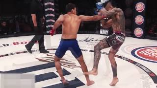 40 Year Old Karate Veteran Vs MMA | The Elder Machida
