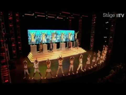 We Will Rock You - Das Queen-Musical