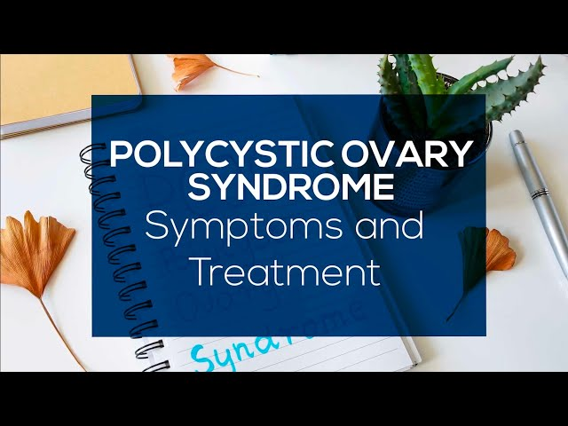 PCOS Video in English