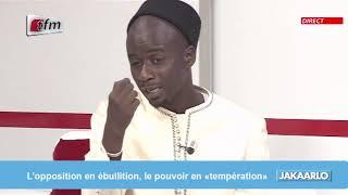 """Silence d'Idrissa Seck - Fou Malade : """"Idy doit parler et nous dire s'il est avec Macky Sall ou pas"""""""