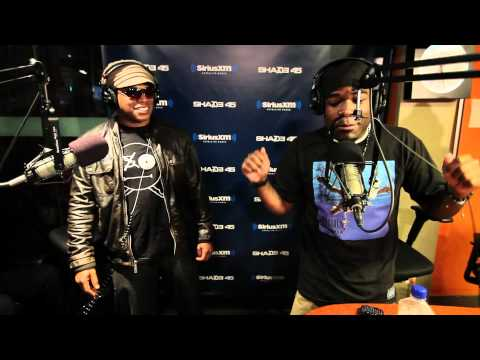 Tito Lopez Freestyles over the 5 Fingers of Death on Sway in the Morning