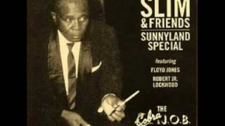 Highway 61 (Sunnyland Slim, 1956) Piano Blues Legend