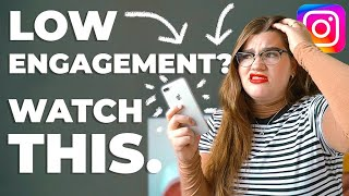 How to INCREASE ENGAGEMENT on Instagram 2020