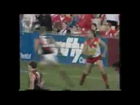 Tony Lockett - The Greatest