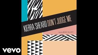 Play Don't Judge Me (feat. Missy Elliott)