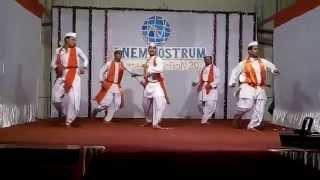 MAULI MAULI DANCE BY MAYUR PATIL