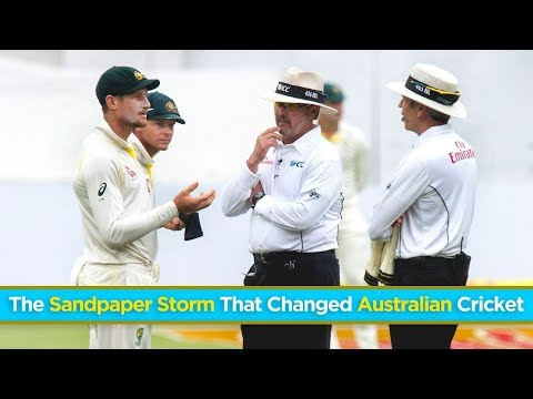'What the f is happening?': The balltampering scandal that changed cricket  Cricinfo  ESPN