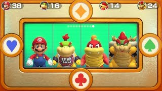 Super Mario Party - Square Off