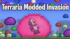 Terraria 1 3 - Cheat Sheet Mod - Spawn Items, Mobs and More!