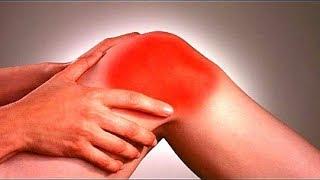 Болит колено. Как мне удалось быстро снять боль в колене.