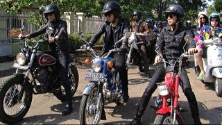 Changcuter Rayakan Ultah Ke - 9 Keliling Bandung - Intens 22 September 2013 Mp3