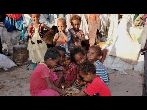 اليونيسيف: الظروف المعيشية لأطفال اليمن تجلب العار على البشرية…  - 15:54-2018 / 12 / 6
