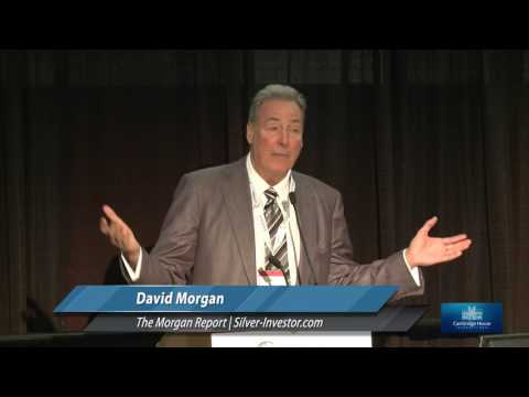 Precious Metals & The Block Chain, A Game Changer? David Morgan