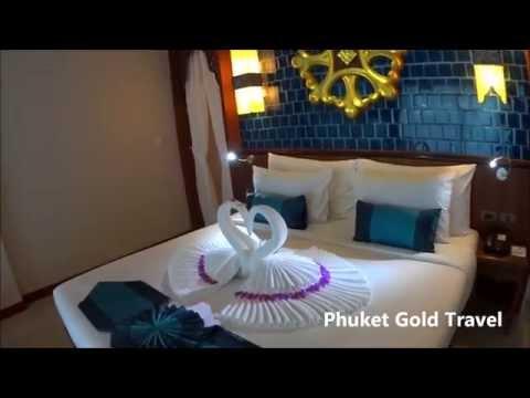 Rawa Palm Beach Resort    -Pool Access Room-