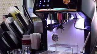 Máy pha cafe loại nào tốt cho quán nhỏ