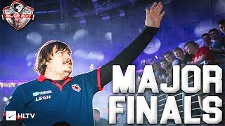 INSANE CLUTCHES! CRAZY Highlights! [] PGL Major Krakow GRAND-FINAL Highlights & Recap! (CS:GO Day 7)