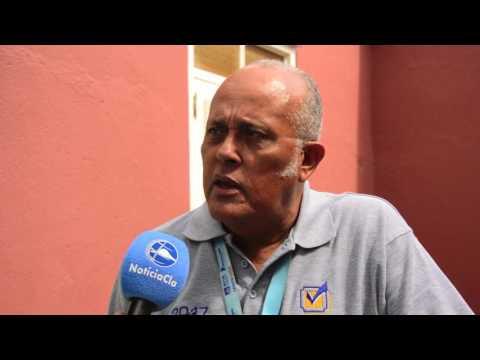 Pacheco Römer satisfecho cu prome dia di votamento pa sosten