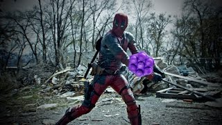 Download Deadpool 2 - Fighting Candy Crush in Real Life! (4k) Mp3 and Videos