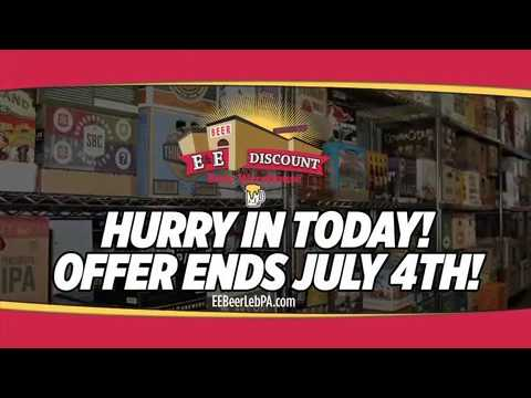 4th of JULY 2016 SALE