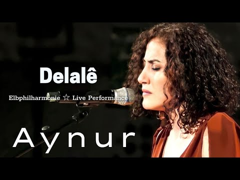 Aynur Doğan - Delale