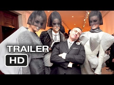 Scatter My Ashes At Bergdorf's Official Trailer #1 (2013) - Mary-Kate & Ashley Olson Documentary HD