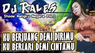 Download DJ Dahsyatnya Cintaku - OT RALES Mangkunegara
