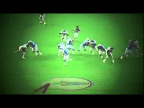 Eagles TV: Old School All-22: House Of Pain Game