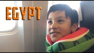 Путешествие в Египет, залив Набк-Бей Шарм-эш-Шейха, отдых в отеле Royal Albatros Moderna 5