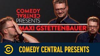 Comedy Central Presents ... Maxi Gstettenbauer | Staffel 2 Folge 1