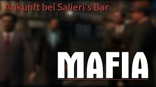 MAFIA • Ankunft bei Salieris Bar