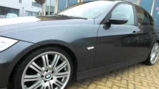 *BMW 320d High Exec*NaviPro,Xenon,Sportzetels*