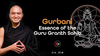 Gurbani    Essence of the Guru Granth Sahib - [Hindi with English CC] screenshot 4