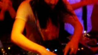 Download Steve Aoki plays Mind Dimension (Tiga) MP3 song and Music Video