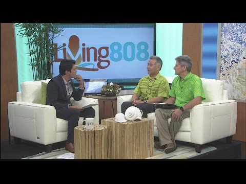 IUCN World Conservation Congress: Update with Gov. Ige and UH President David Lassner